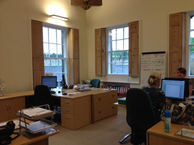VWA Offices, Skipton