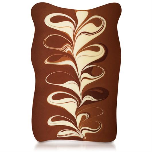 Hotel Chocolat Triple Chocolate Slab