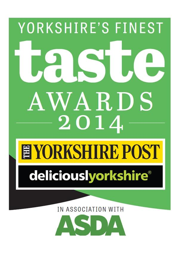 DY Taste Awards 2014