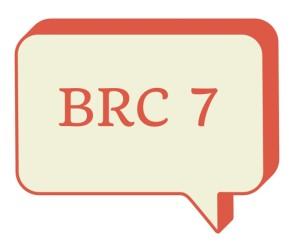 BRC 7