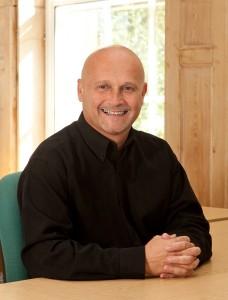 Graham Lund