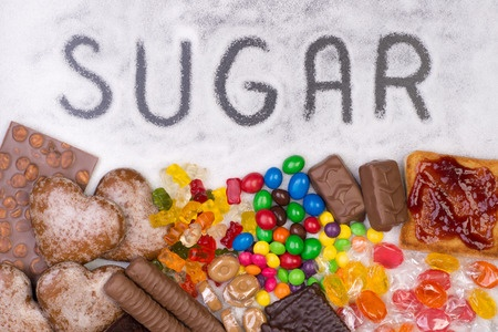 Sugar pic