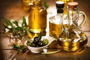 41837360 - olive oil. bottle of extra virgin olive oil