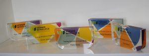 Verner Wheelock Awards