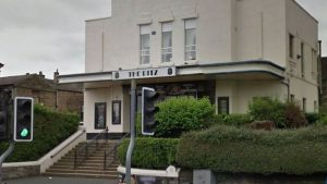 The Ritz Brighouse has been asked to change its name