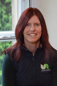 Alison Wheelock of Verner Wheelock