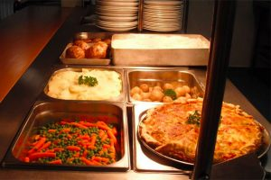 What Temperature Should Food Be Reheated To Uk
