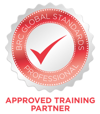 BRC Approved Training Provider at Verner Wheelock