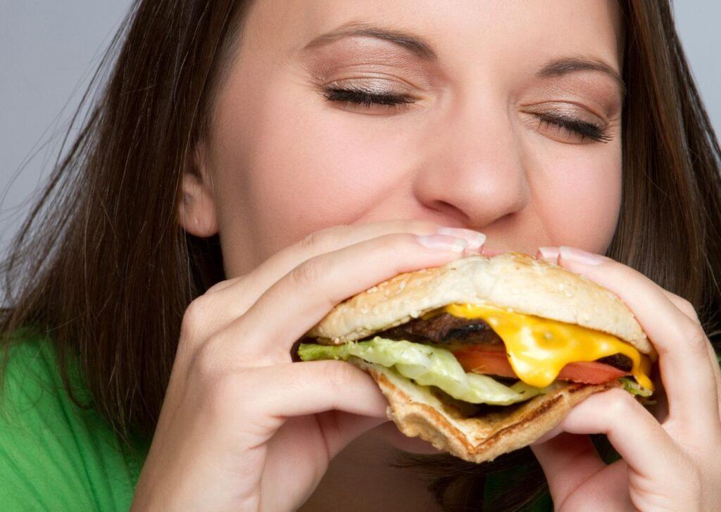 HACCP obesity crisis